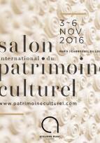 Téléchargez vos invitations gratuites pour le salon du patrimoine !