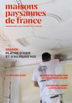 Revue MPF N° 214 : plâtre d'hier et d'aujourd'hui
